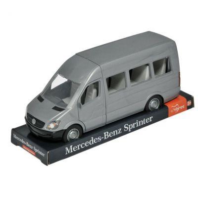 Автомобиль Mercedes Benz Sprinter пассажирский