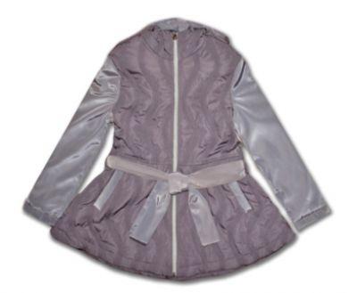 Куртка Peekaboo Фиолетовый