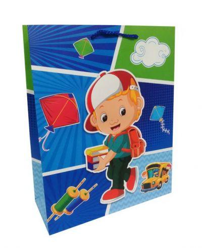 Пакет картон Учебный