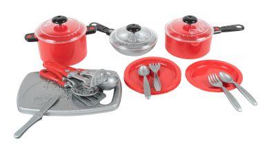 Набор посуды Iriska 3 Орион