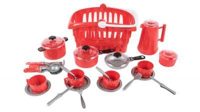 Набор посуды Iriska 8 Орион