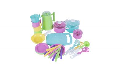 Набор посуды Iriska 6 Орион