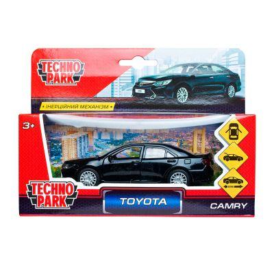 Автомодель - TOYOTA CAMRY