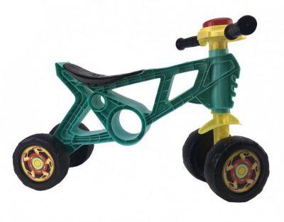 Мотоцикл Беговел 2  БИРЮЗА