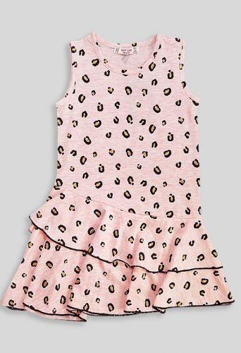 Платье Лео Розовый