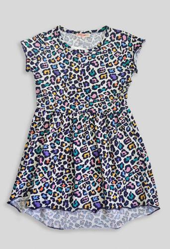 Платье Лео Синий