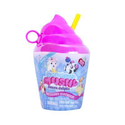 Набор ароматных игрушек антистресс SMOOSHY MUSHY СКВИШ