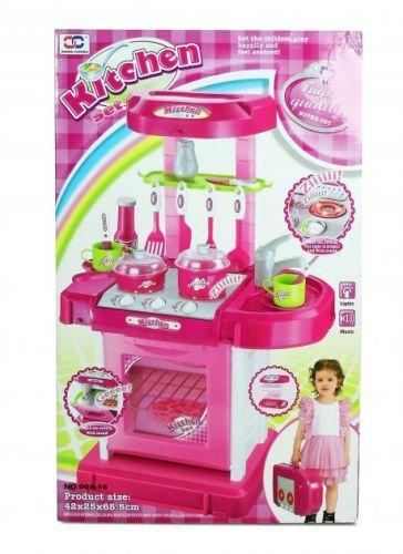 Детский игровой набор Кухонный гарнитур