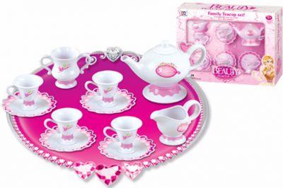 Игрушечный набор для чаепития