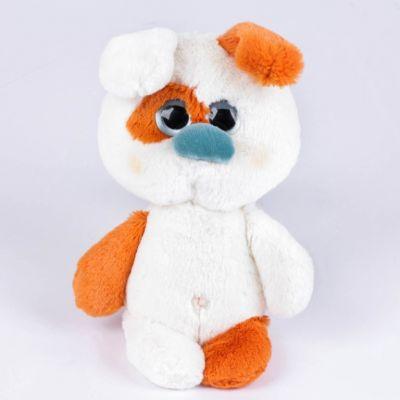 Мягкая игрушка Собачка Смолли