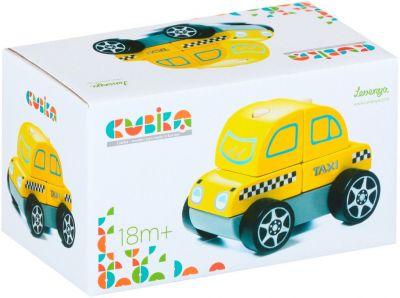 Машинка Тахи LM6