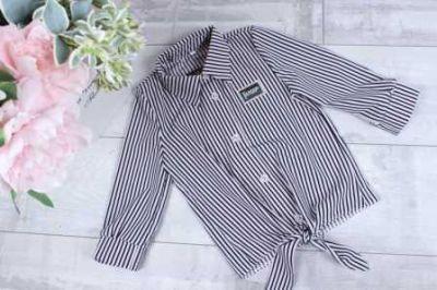 Блуза Fashion Полоса