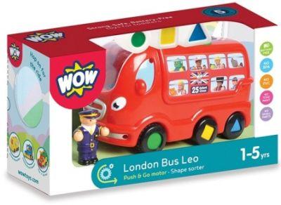 Автобус Лео