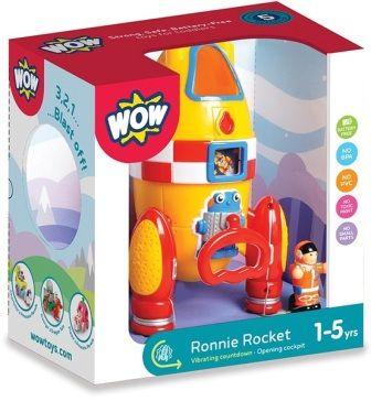 Ракета Toys WOW