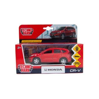 Автомодель HONDA CR V