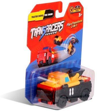 Машинка TransRacers