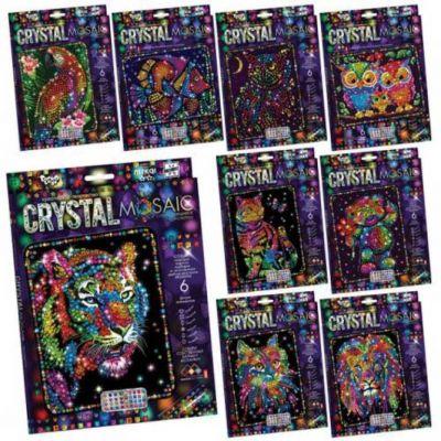 Мозаика Crystal Mosaic