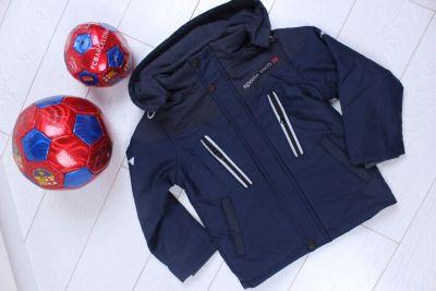 Куртка Sports tech Синий темный