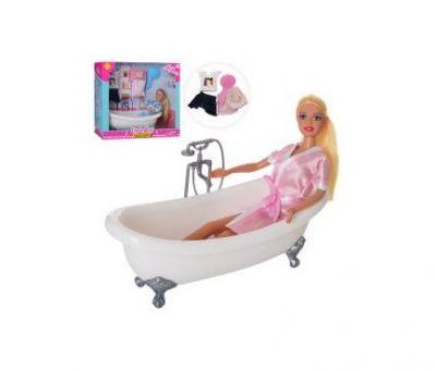 Кукла DEFA ванная комната