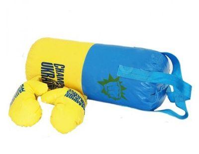 Боксерский набор  Украина большой