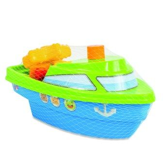 Кораблик Развивающая игрушка