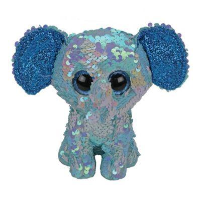 TY игрушка мягконабивная Слоненок STUART 15см