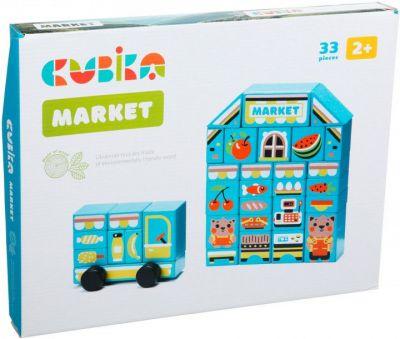 Конструктор Market