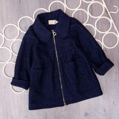 Пальто демисезонное шерсть Микс