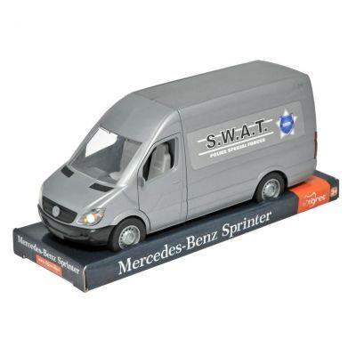 Автомобиль Mercedes Benz Sprinter грузовой