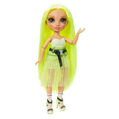 Кукла RAINBOW HIGH S2 КАРМА Никольс