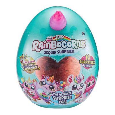 Мягкая игрушка-сюрприз Rainbocorn-A
