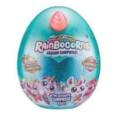 Мягкая игрушка-сюрприз Rainbocorn-D