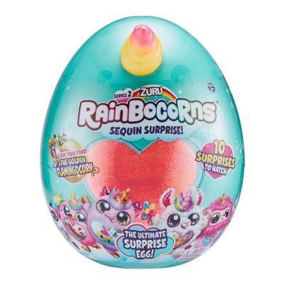 Мягкая игрушка-сюрприз Rainbocorn-J