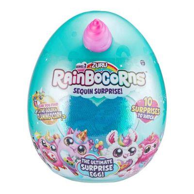 Мягкая игрушка-сюрприз Rainbocorn-M