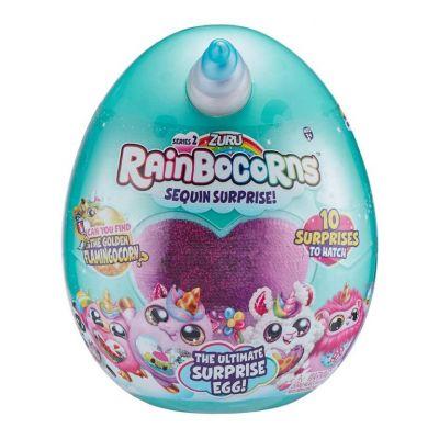 Мягкая игрушка-сюрприз Rainbocorn-R