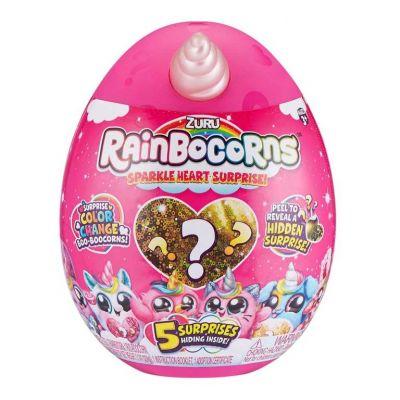 Мягкая игрушка-сюрприз Rainbocorn-G