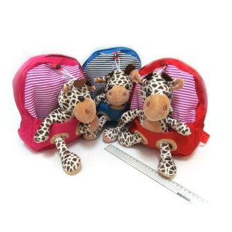 Рюкзак детский Зверушки