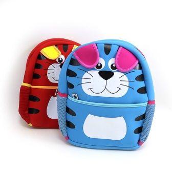 Рюкзак детский Кот