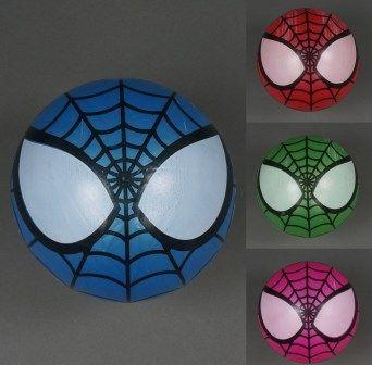 Мяч с пауком