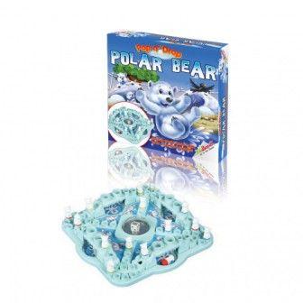 Настольная игра Pop N Drop Polar Bear
