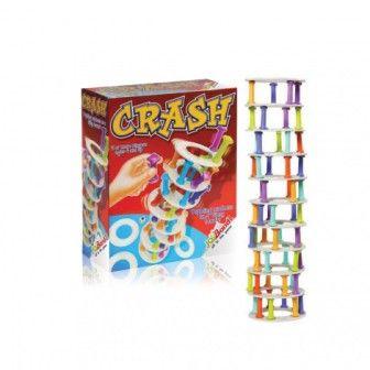 Настольная игра Crash