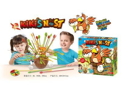 Настольная игра Kikis nest