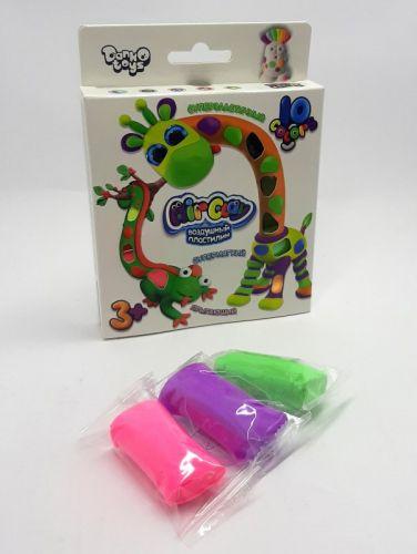 Креативное творчество Air Clay 10 цветов
