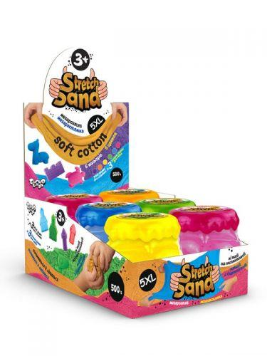 Креативное творчество Stretch Sand 5XL
