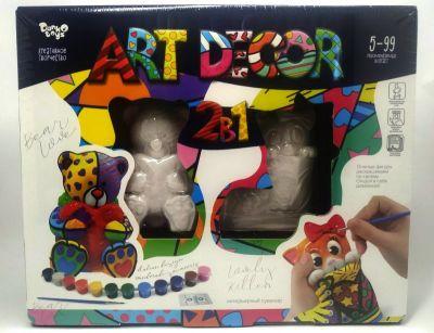Креативное творчество ART DECOR