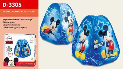 Палатка Mickey Mouse