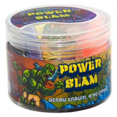 Слайм Power Slam