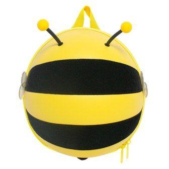 Рюкзак Supercute Пчелка Желтый