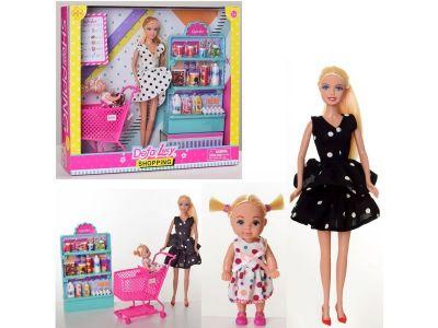 Кукла DEFA супермаркет