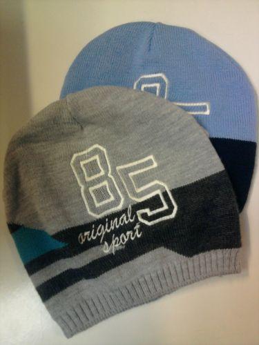 Комплект шапка и баф Oltа 85 Серый